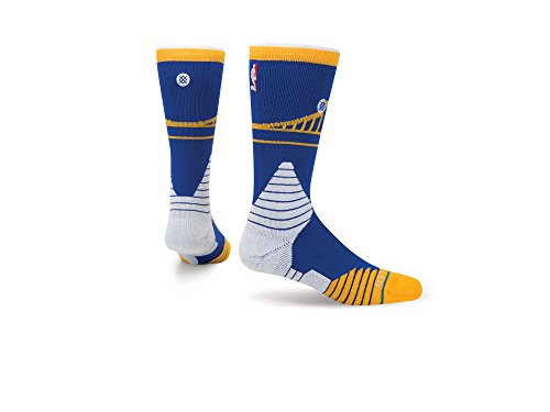 Stance Warriors Fusion Basketball Socks