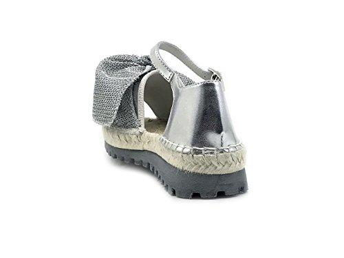 Damen Silber Damen LAGOA LAGOA Silber Sandalen Sandalen pwqY05p
