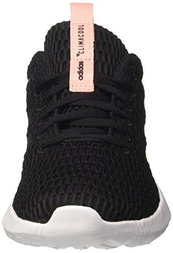 W Core Scarpe Donna da CC Black adidas Fitness Nero CF Haze Racer Lite Coral S17 XZXqvI