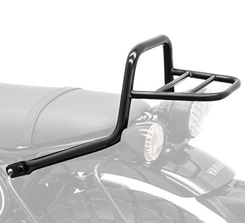 Porte-bagages Fehling rear rack Yamaha SCR 950 17-18 noir