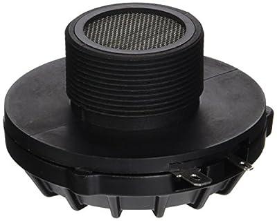 Pyle-Pro PDS111 1'' Neodymium/Titanium Screw On Horn Driver 8 Ohm 1-3/8'' x 18 TPI from Sound Around