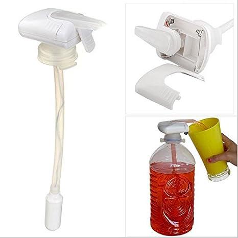 zeuxs creativo eléctrico cerveza jugo máquina grifo de dispensador de soda bebida bebidas automático Gadget: Amazon.es: Bricolaje y herramientas
