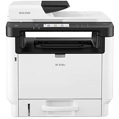 Amazon.com: Ricoh 408266 Sp 3710sf Supl: Office Products