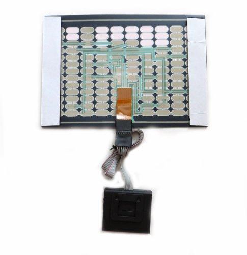 Buy sound-activated rave led panel w/sensor module