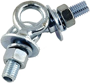 """PROGRIP Tie Down Truck Bed Bolts 1//2/"""" 2600 Lb  PRO GRIP  NEW!!"""