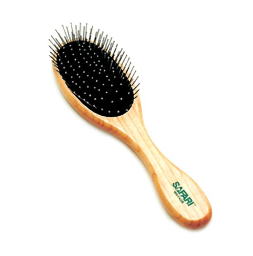 Safari Wire Pin Brush, Medium / Large