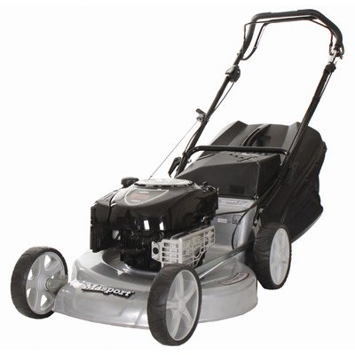 Masport Series 800 Self Propelled Mower Review