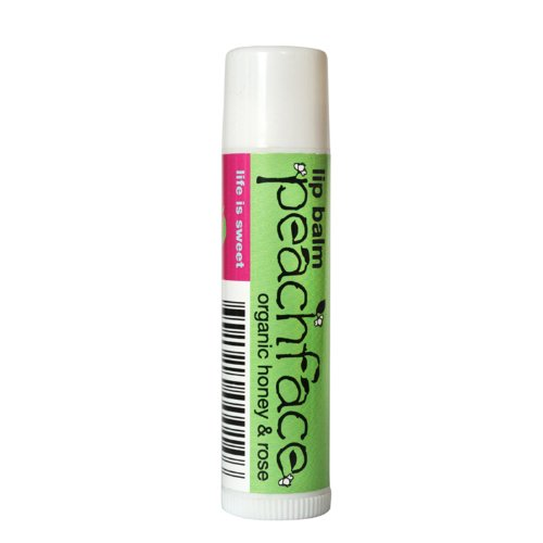Peachface Sweetheart Balm Organic Honey product image