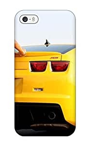 Iphone 5/5s Case Cover Beautiful Car Girl Case - Eco-friendly Packaging