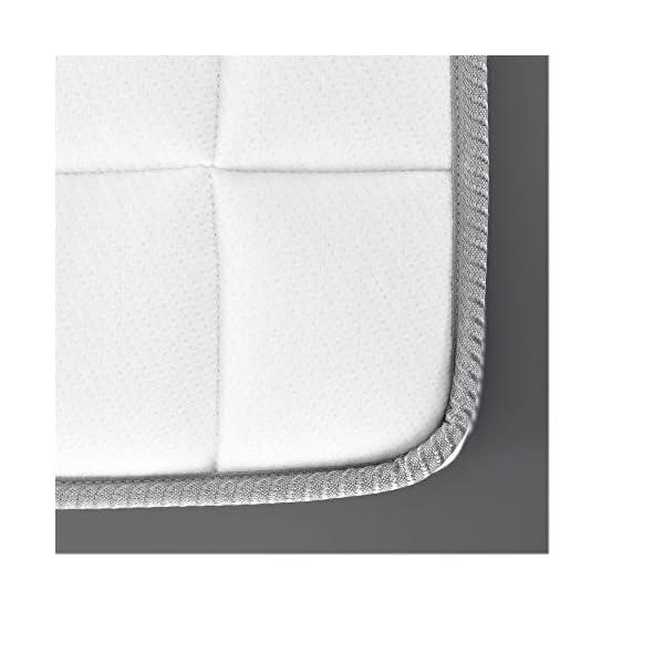 FARMARELAX - Materasso Memory, Singolo 80x190 cm, Ortopedico, Dispositivo Medico Detraibile, Ergonomico, Traspirante… 7 spesavip