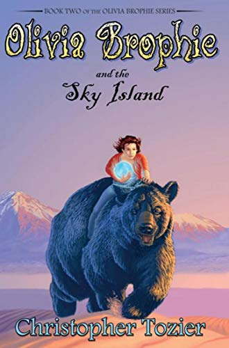 Olivia Brophie and the Sky Island