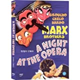 A Night at the Opera [1935] All Region