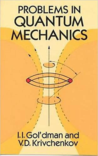 Gratis download af engelske bøger Problems in Quantum Mechanics (Dover Books on Physics) 0486675270 PDF iBook