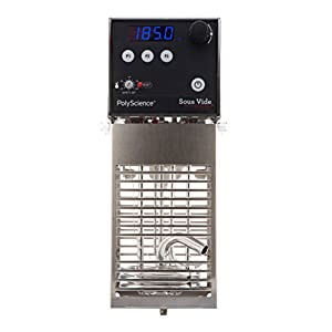 PolyScience Sous Vide Commercial Immersion Circulator CLASSIC Series