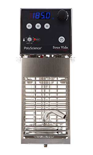 PolyScience CLASSIC Series Sous Vide Commercial Immersion Circulator by PolyScience Culinary