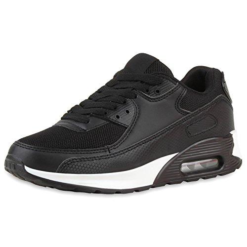 Chaussures De Sport Scarpe Femmes Vita Course Scintillantes Semelle Noire Profil