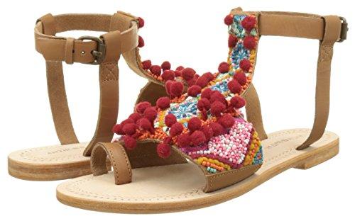 Donna Atd4 Sunny Multicolore Antik multico Batik Infradito qC5WtY