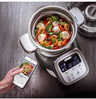 Moulinex i-Companion HF900110 - Robot de cocina (Reacondicionado Certificado): Amazon.es: Hogar