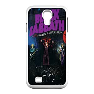 Samsung Galaxy S4 I9500 Phone Case Black Sabbath SA81517