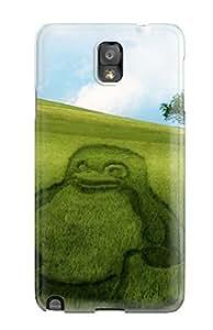 Tough Galaxy LdoygFv6089aqULa Case Cover/ Case For Galaxy Note 3(linux)