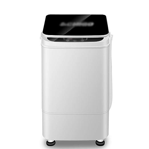 Lavadoras Portátil mini solo cuba de lavado de la máquina, la ...