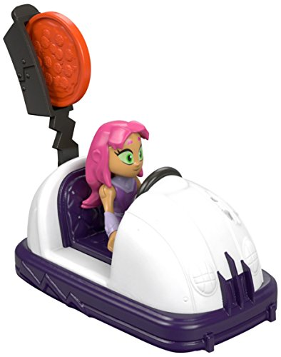 Fisher-Price Imaginext Teen Titans Go! Pizza Party Starfire