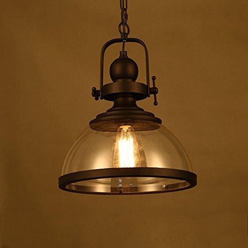 Urban Loft Pendant Lighting - 5