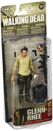 McFarlane Toys The Walking Dead TV Series 5 Glenn Action Figure
