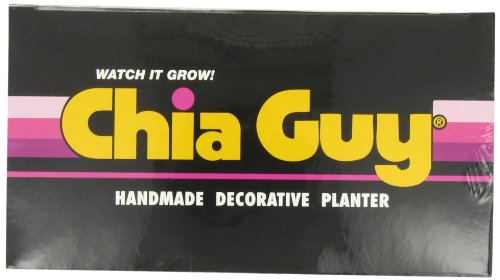 Chia Guy Collectable