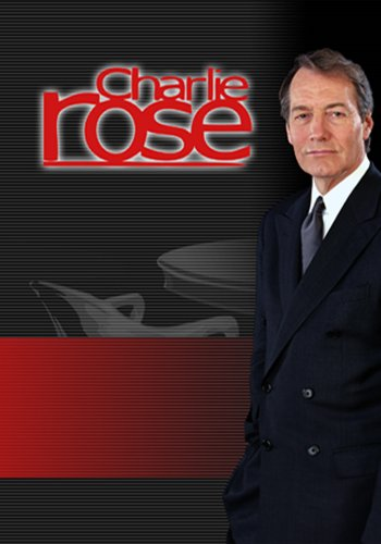 Charlie Rose - An hour with actor Russell Crowe  (November 18, 2010) by Charlie Rose, Inc.