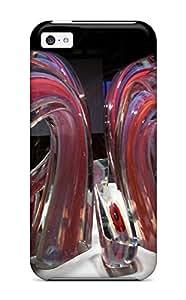 Dustin Mammenga's Shop Discount Cute Appearance Cover/tpu Glass Art Case For Iphone 5c U7VUMHYD6BDXSYYY