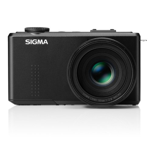 Sigma C79900 D3 Merrill Digital Camera with 3-Inch LCD Screen (Black), Best Gadgets