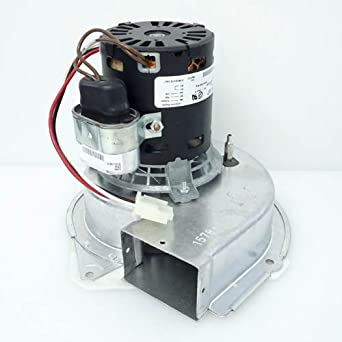 73w10 lennox furnace draft inducer exhaust vent venter for Lennox furnace motor price