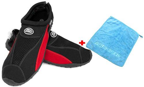Hommes Adolescents Speed Aqua en Microfibre Enfants Serviette Ensemble Aquatiques Chaussures N Chaussures Unisexe d'eau Femmes 8vwaqdv