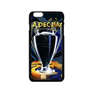 lAdECIMA crystal trophy Cell Phone Case for iPhone 6