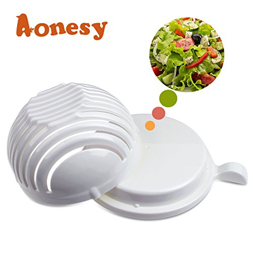 Aonesy Vegetable Cutter Chopper Seconds product image
