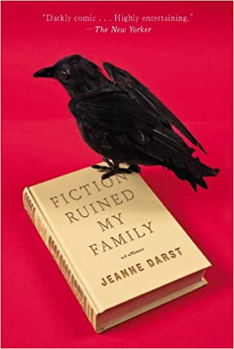 Read Fiction Ruined My Family PDF