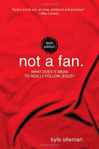 fan not a follower - 9