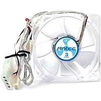 ANTEC TriCool 80mm DBB / TriCool Double Ball Bearing Case Fan