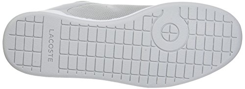 gris Homme Lacoste Gris 217 Basses Endliner Clair 1 w8xABCq