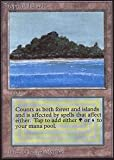 Magic: the Gathering - Tropical Island - Unlimited
