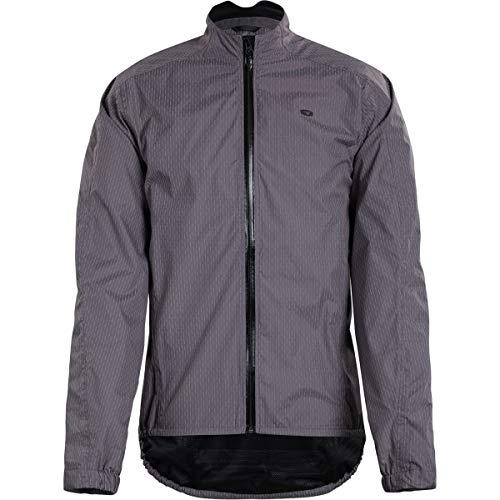 SUGOi Zap Bike Jacket - Men's Dark Charcoal Zap, XXL