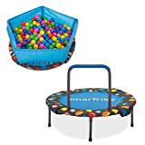 smarTrike Activity Center 3-in-1 Trampoline