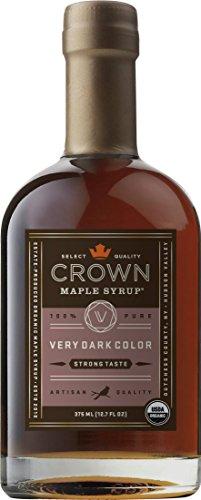Dark Maple Syrup - 4
