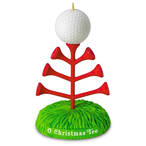 Ornaments Tee - 1