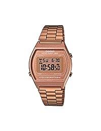 Casio B640WC-5AEF Ladies Retro Digital Watch [Watch] Casio