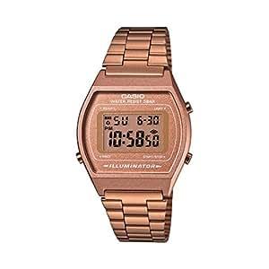 Casio Women's B640WC-5AEF Retro Digital Watch