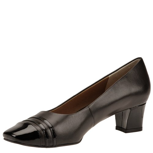 Womens CLASSY Pump Auditions Auditions black CLASSY Brown q7aRn