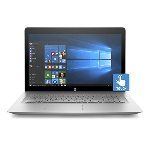HP ENVY 17t Touch Screen