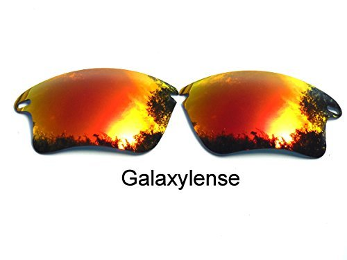 72b04494633 Image Unavailable. Image not available for. Color  Galaxy Replacement lenses  For Oakley Fast Jacket ...